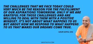 nice quotes by gaur gopal