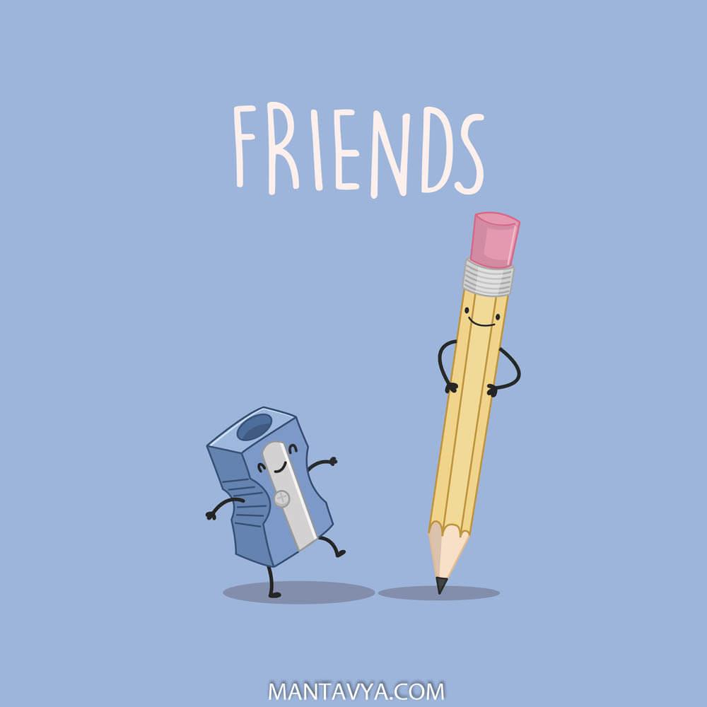 Best Friendship Captions