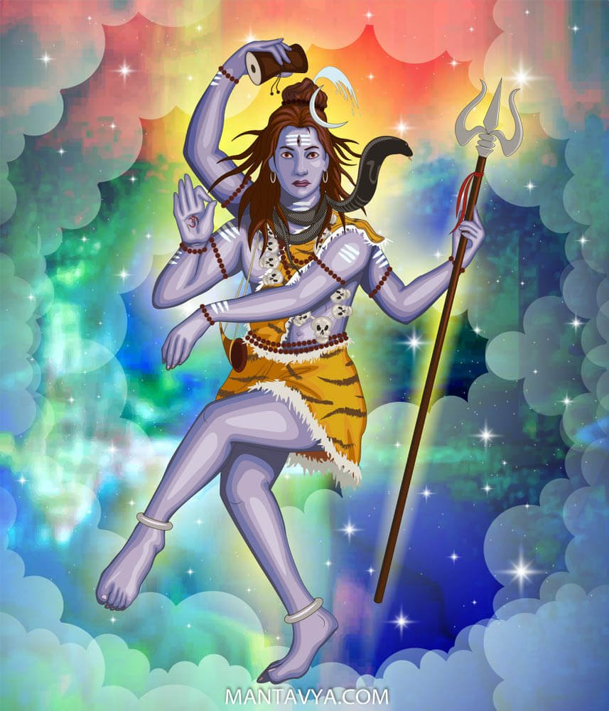 Shiva Quotes