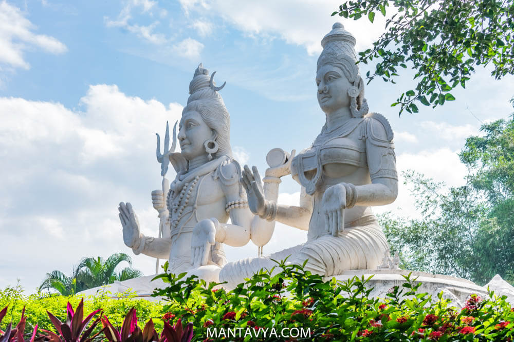 Lord Shiva Quotes In English