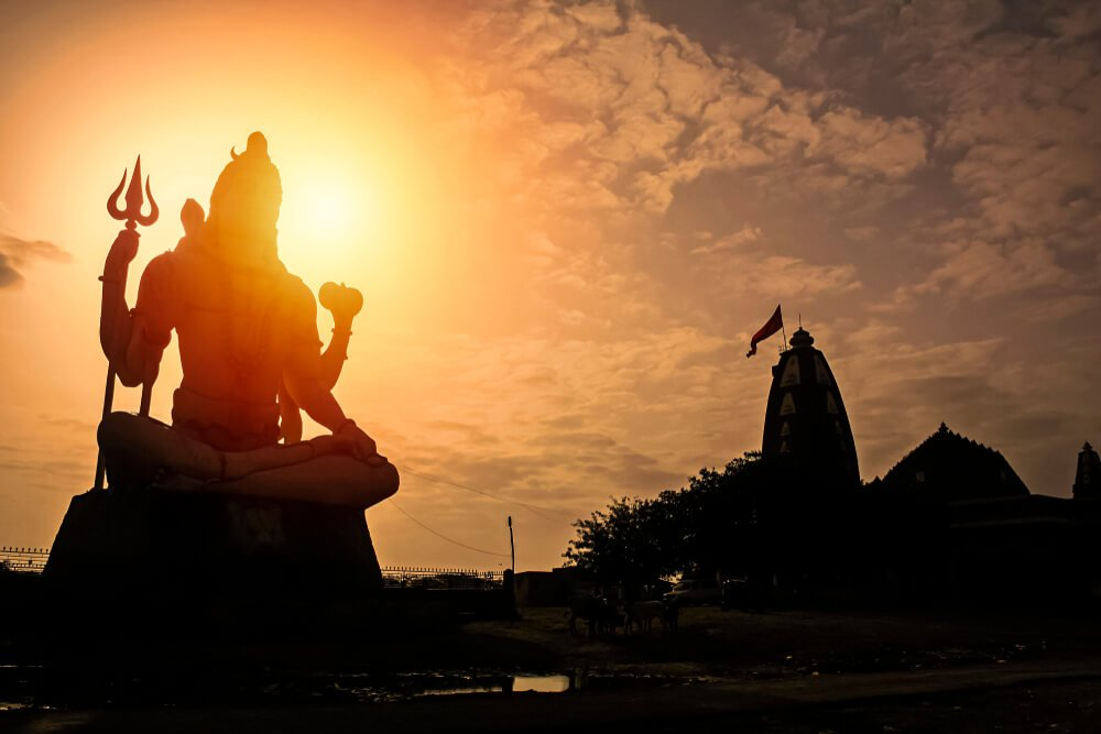 Inspiration Lord Shiva Quotes