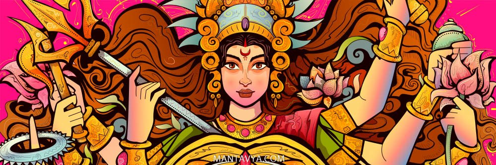 Maa Durga Images For Navratri