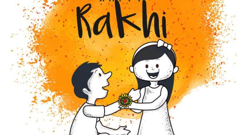 Happy Rakshabandhan Images & Quotes for Status