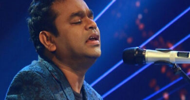 Ar Rahman Net Worth 2020