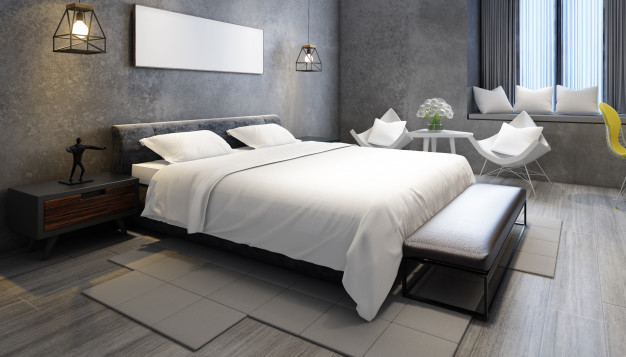 4 Things You Need to Know About Platform Bed Styles