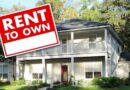 What is Rent-to-Own Homes and How do They Work – 2021 Guide