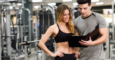 Why is it so Hard to Get a Good Personal Trainer in London?