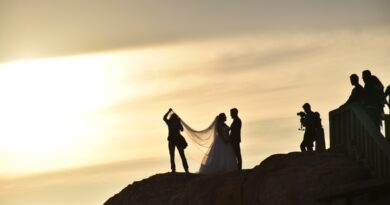 8 Questions To Ask A Wedding Videographer Before Hiring